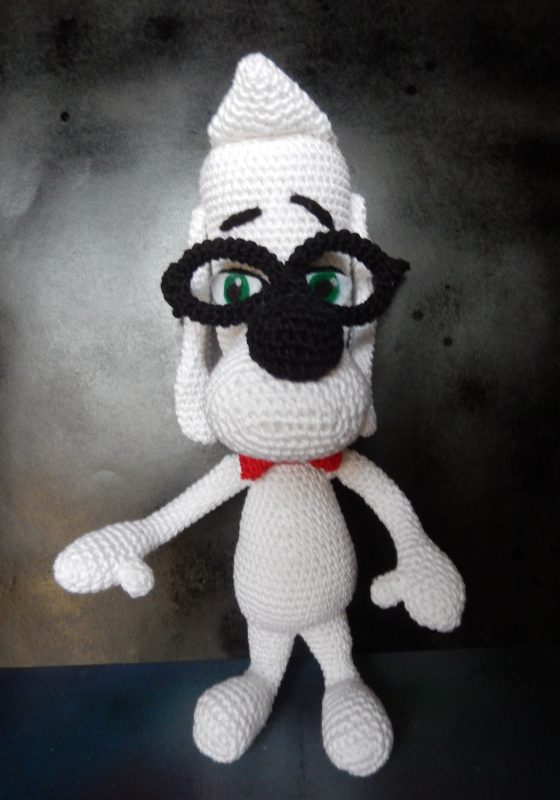 Have you seen Mr. Peabody & Sherman?