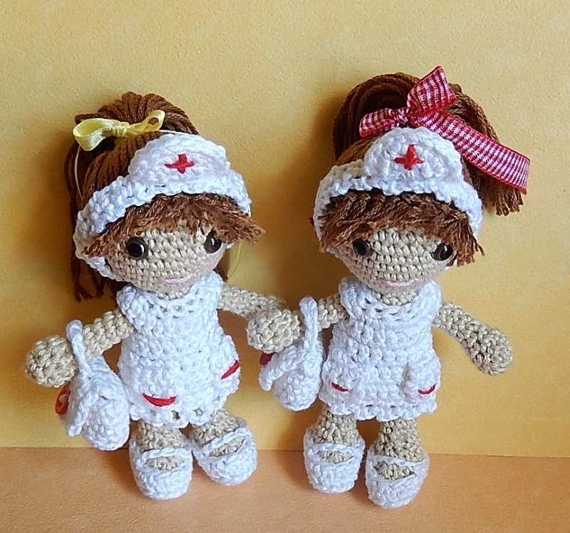 Little nurses
